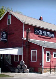 Old Mill Winery